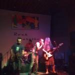 24.08.2013. - Rock Marathon, Jablanica, BiH