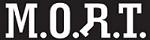 M.O.R.T. Službene stranice benda M.O.R.T. Logo